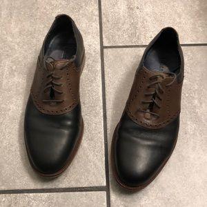 Cole Haan men's dress shoes